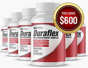 Buy DuraFlex 6 Mounth Supply