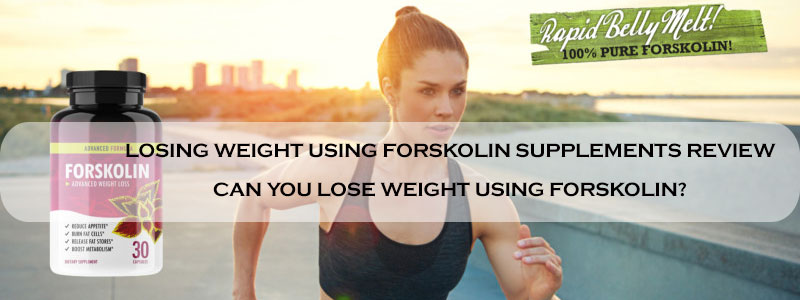 Forskolin Full Review