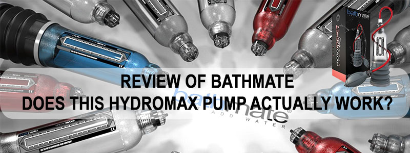 Bathmate Full Review