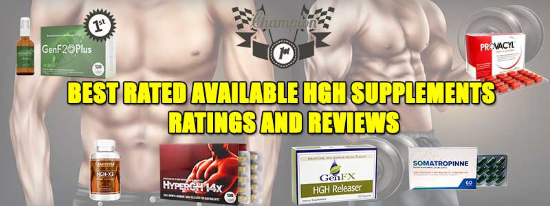 Best HGH Full Review