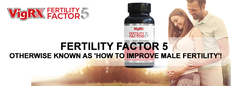 Fertility Factor 5 Full Review