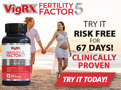 Buy Fertility Factor 5